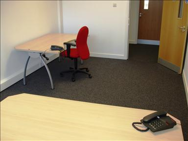 Office space in Epoch Business Centre Falkirk Road